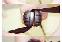 Hairstyle hacks