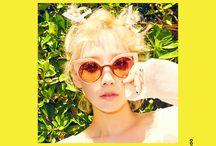 Layout Design / Magazine / Album