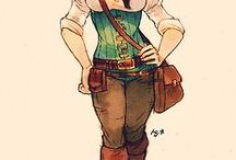 costume/cosplay ideas