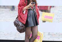 Use Fashion- Street Style
