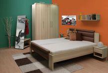 Sektorový nábytek Venuše
