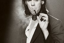 Nick Cave / Nick Cave & The bad Seeds