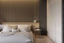 Rigillis master bedroom