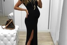 Pregment dress