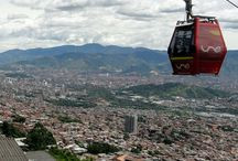 South America / Check out these cool South American destinations!