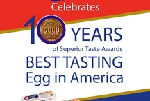 Award-Winning Eggs / by Eggland's Best
