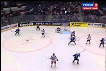 Россия-Словения 5:3 Чм-2015 Острава