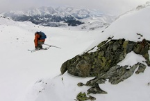 Disentis - Switzerland