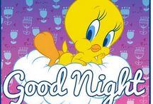 Good Night/morning