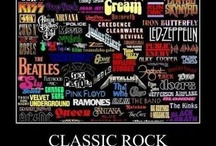 Classic Rock / by Joel Carr