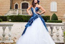 L'abito da sposa dei miei sogni