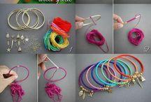 Hand made jewelry / Hand made jewelry
