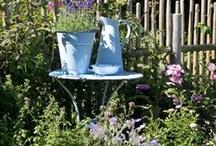home sweet home.....garden time