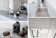 Interior design / Inspiration