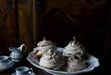 Desserts / Yummy desserts.