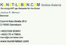 KUNST-LEBEN.COM / Online-Galerie http://www.kunst-leben.com