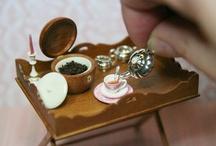 Miniatuur / Alles wat heel klein is