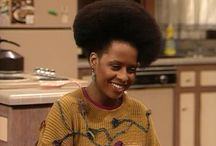 Vanessa Cosby Show - Style inspiration