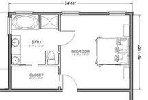 attic plans