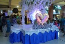 Berkah Catering - Wedding Catering at Hotel Antariksa Surabaya