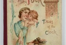 Helen Jackson - (1855-1911) / Helen Jackson - English - (1855-1911)  vintage postcard