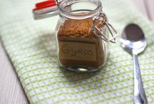 Foodz - Spice mixes