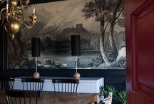 Murals / Wall murals