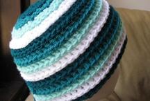 Chemo hat patterns