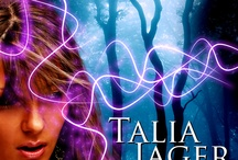 My Books / Books written by Talia Jager