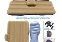 car inflatable mattres