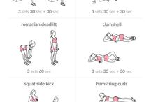 body - workout