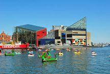 Baltimore, MD - National Harbor