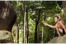 Yoga Teacher Training Thailand / Follow us to know more about Yoga Teacher Training in Thailand.