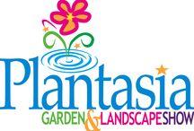 Plantasia 2015 / Don't miss Plantasia, Western New York's Premier Flower & Garden Show!