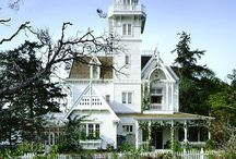 All Things Architecture / @  Home & Faraway Places / by Tiffany Zimmerman