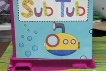 Sub Tub Ideas / Art sub lesson plans, substitute lesson plans, easy substitute lessons, one day lessons
