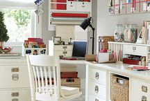 Beach House Sewing Room