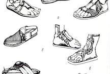 Storia della calzatura
