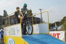 Contre la Montre de Tauxigny 13 septembre 2014 / L'Avenir Cycliste Touraine au Contre la Montre de Tauxigny. Championnat départemental de contre la montre.