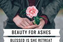 Blessed is She / Catholic Women's Ministry