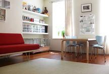 Kids spaces / by Neptune