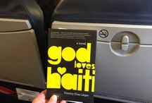 Books set in Haiti/Dominican Republic / Travel to your destination via fiction