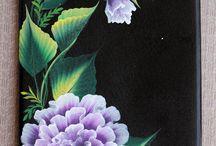 peonia lilla