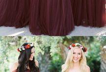 Bridesmaidsdresses