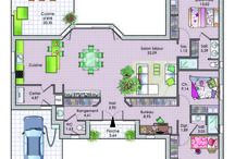 plan maison sims 4