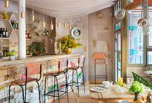 Home sweet home / Ambientes prontos