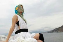 Sitri - cosplay / Sitri Cartwright from Devils and Realist (Makaiouji) cosplay