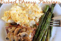 Favorite Recipes / by Kristen Schrock