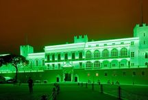 Global Greening - Saint Patrick