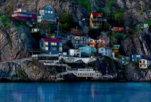 NEWFOUNDLAND WHERE WE LOVED, LIVED AND RAISED OUR CHILDREN / by Pamela Murphy